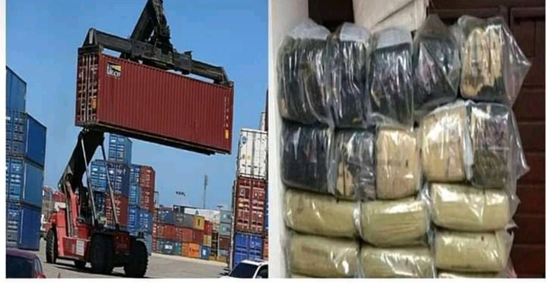 Decomisan en España 250 Kilos de cocaina ocultos en café hondureño