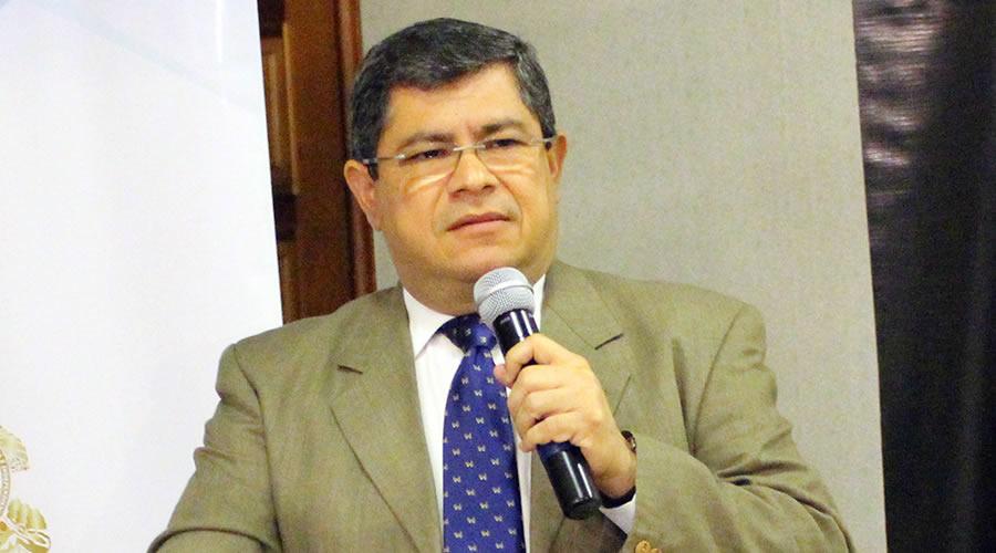 Ministro Gobernación: «Se está distorsionandoel propósito de Secretaría de Transparencia»