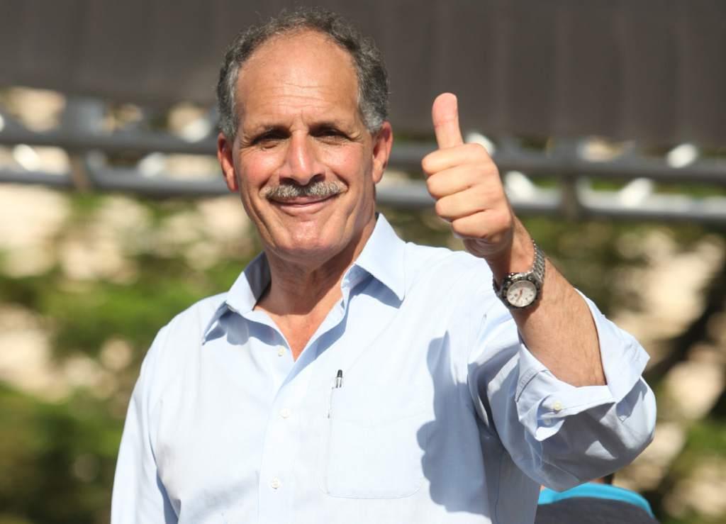 Aclara Kenneth Madrid: Al alcalde capitalino no se le ha interpuesto ninguna imputación penal