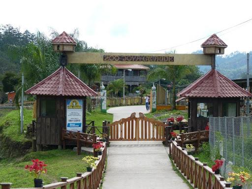 El Zoológico Joya Grande  abre sus puertas al público