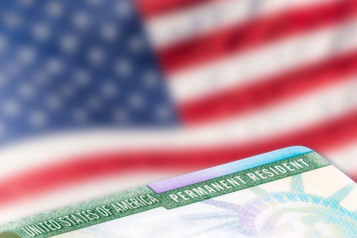EEUU prohíbe a ciudadanos hondureños participar en el sorteo de la lotería de visas para 2022