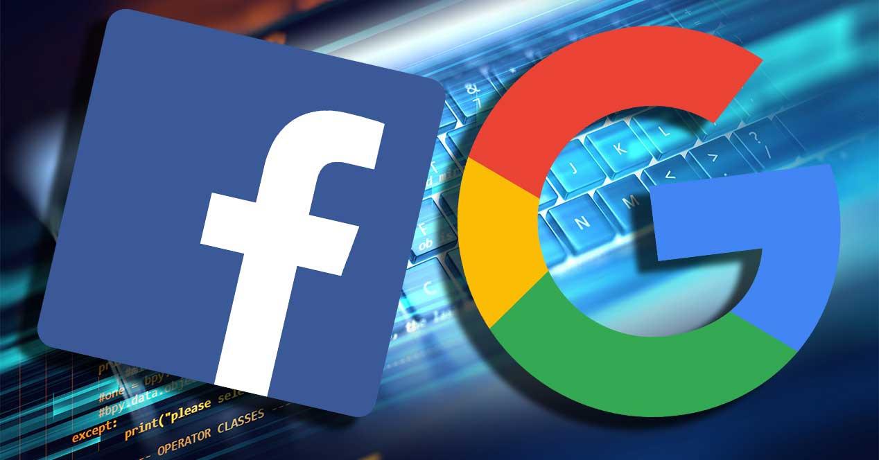 Facebook y Google anuncian la prohibición de anuncios políticos en EE UU ante desinformación