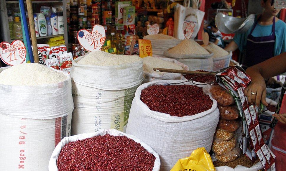 Por Huracán IOTA: Estabilizan precios de 29 productos de la canasta básica y de 3 tipos de colchonetas