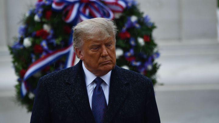 Donald Trump prohíbe a los estadounidense invertir en empresas chinas
