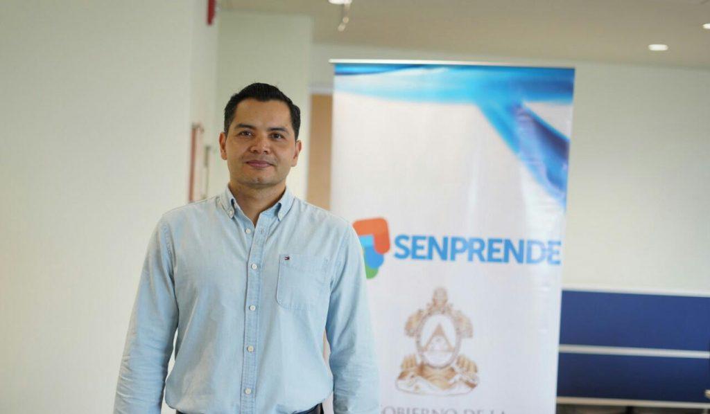 Director de Senprende:  «Triplicaremos esfuerzos ante esta emergencia»