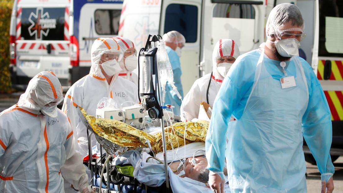 Los casos de coronavirus superan los 50 millones en todo el mundo