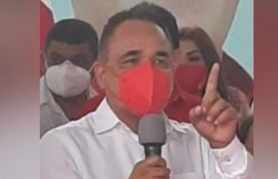 Nelson Licona  abandona coordinación de Darío Banegas para unirse a Yani Rosenthal