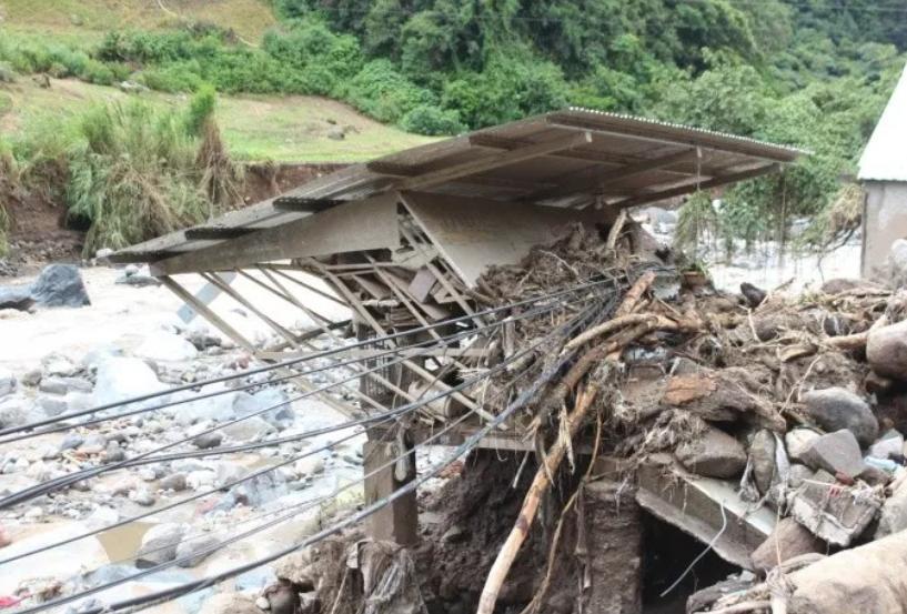 Centroamérica busca recuperarse de estragos dejados por Eta