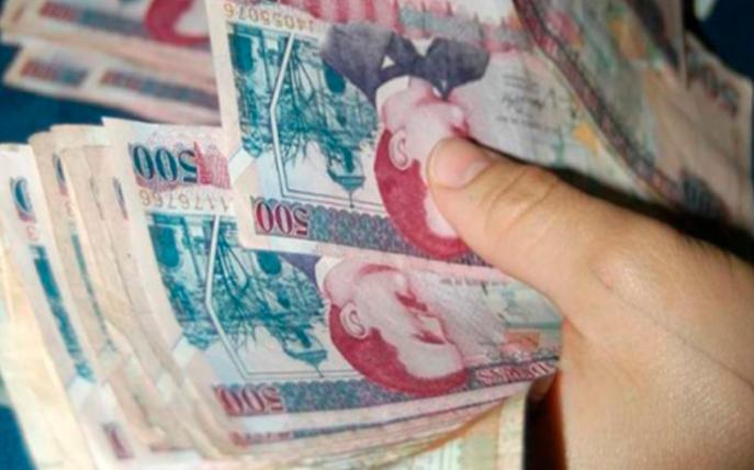 Nery Cerrato: «Solicitaremos L 150 millones para reconstruir centros dañados por Eta»