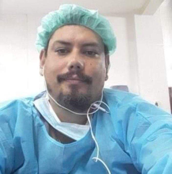 Fallece otro médico por sospechas de Covid-19 en SPS
