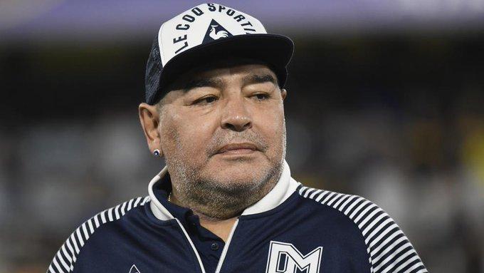 Maradona para siempre