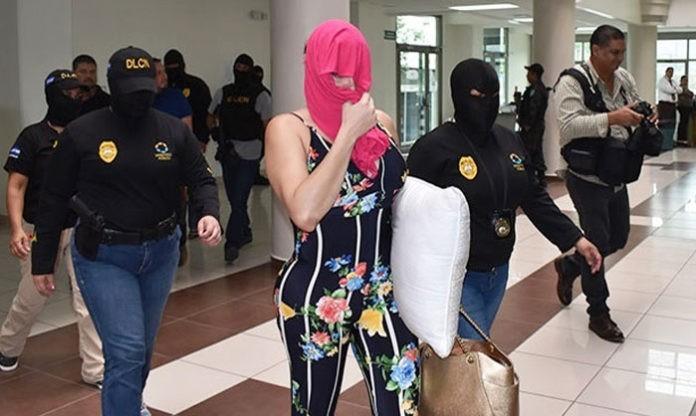 Juicio Oral de la viuda de Magdaleno Meza y tres personas más es programado para el tres de diciembre