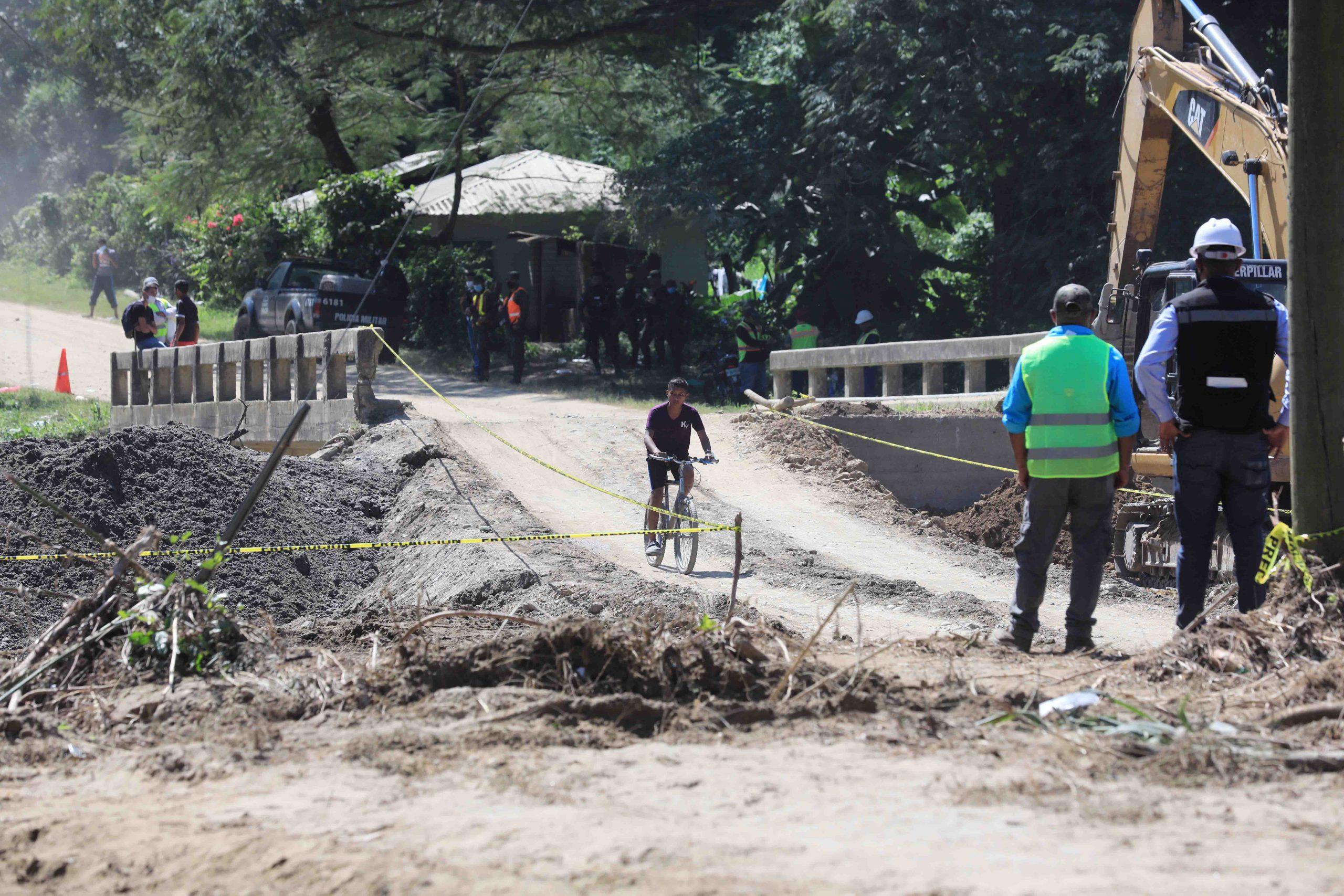 Liliana Castillo: El Gobierno debe implementar obras de infraestructura para generar empleo a los hondureños