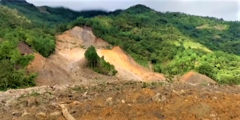 Guatemala: Deslave de montaña deja 150 familias desaparecidas en Aldea «La Quejá»