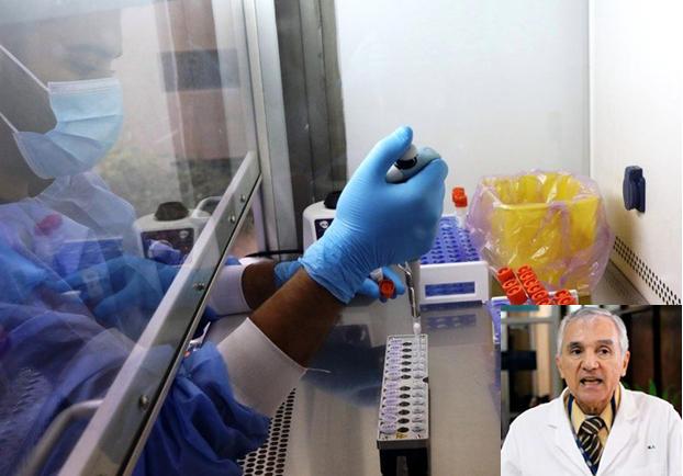 """Infectólogo: Virus """"Chapare"""" descubierto en Bolivia es igual de letal que el """"Ébola"""" y podría propagarse por Latinoamérica"""