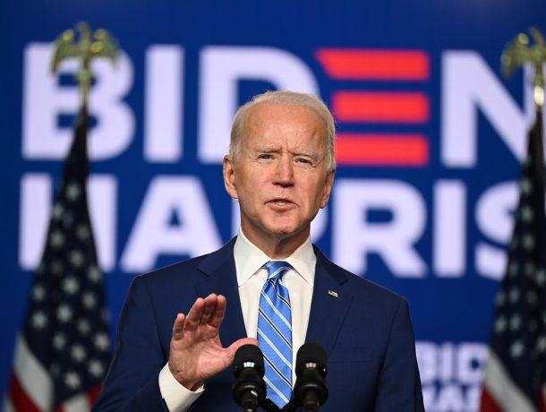 Biden adelanta a Trump en el estado de Pensilvania
