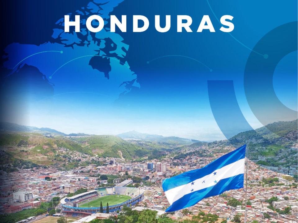 Honduras es galardonada por la OMA como el «País Destacado del Mes»