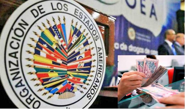 OEA activa el Fondo de Emergencia para combatir los desastres producidos por ETA en Honduras, Nicaragua y Guatemala