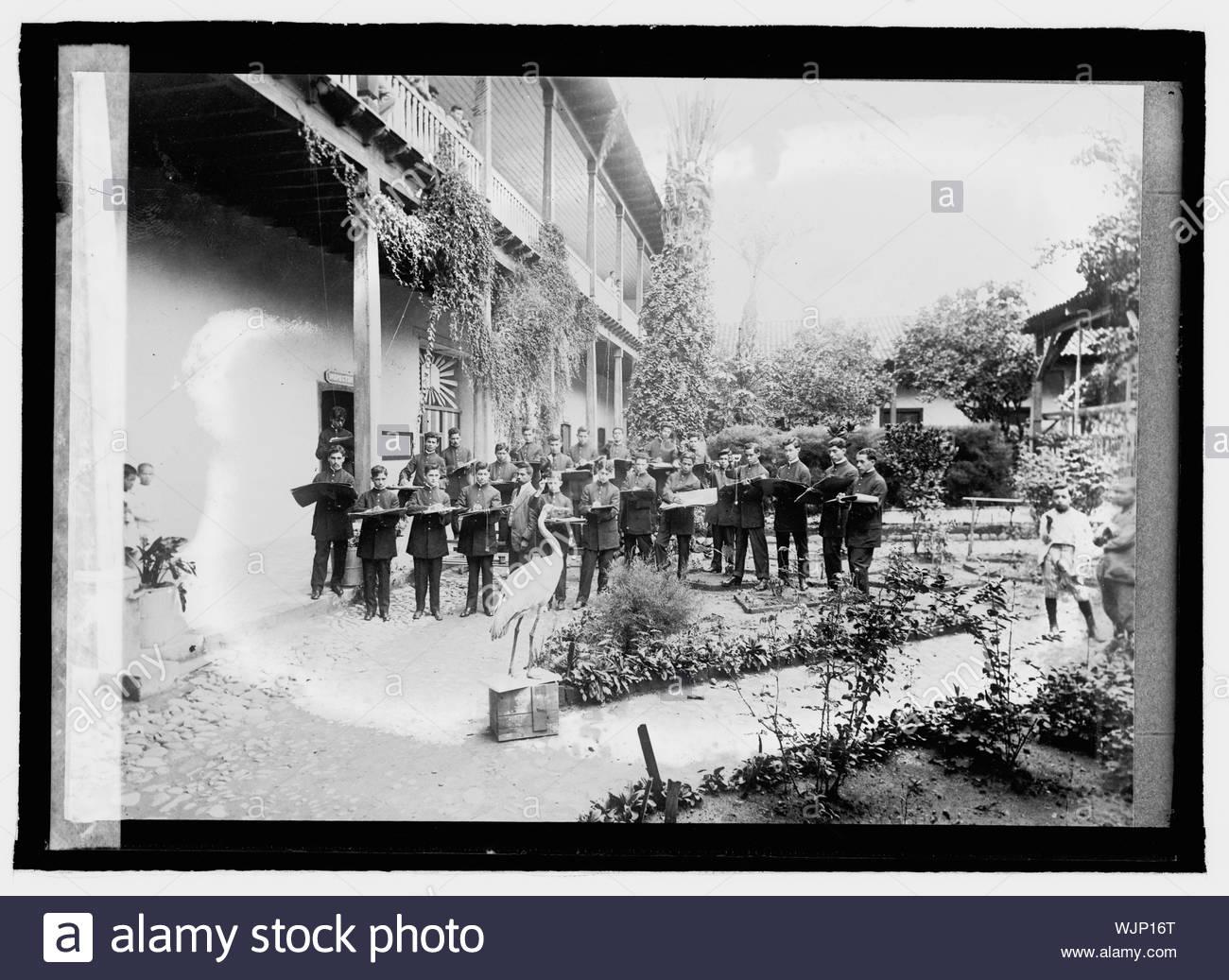 Fotografías de Tegucigalpa a finales de los años 1800 e inicio de los 1900