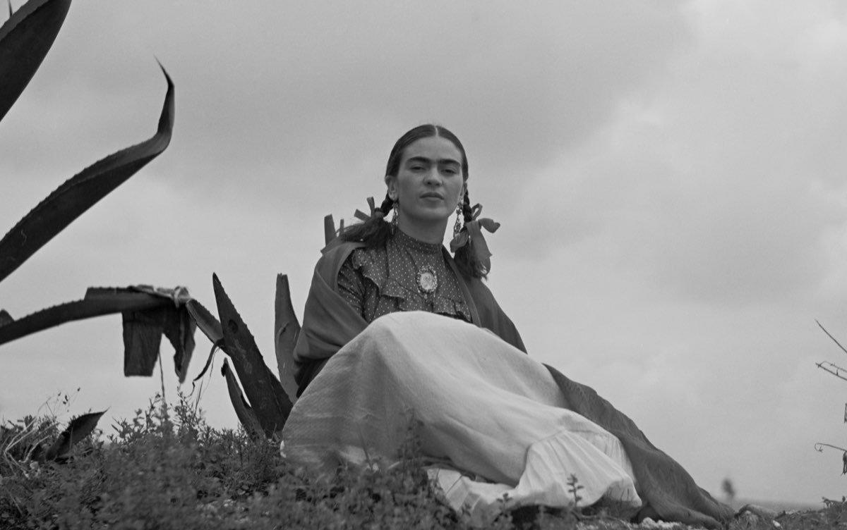 Rumores del fantasma de Frida Kahlo en la «Casa Azul»