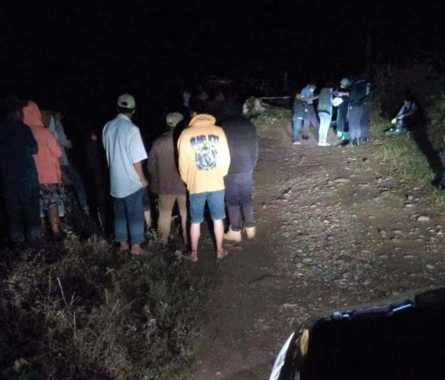 Nueva masacre en Comayagua; suman 43 en lo que va del año