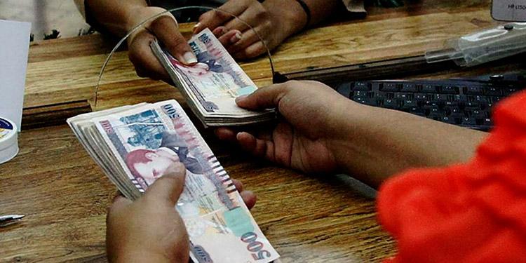 Andeph: Listos 3 mil millones de lempiras  para pago de aguinaldo a empleados públicos