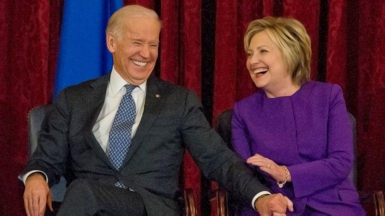 Biden evalúa designar a Hillary Clinton como embajadora ante la ONU
