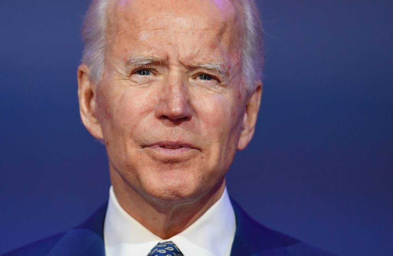 Joe Biden se convertirá en el presidente con más edad en la historia de EEUU