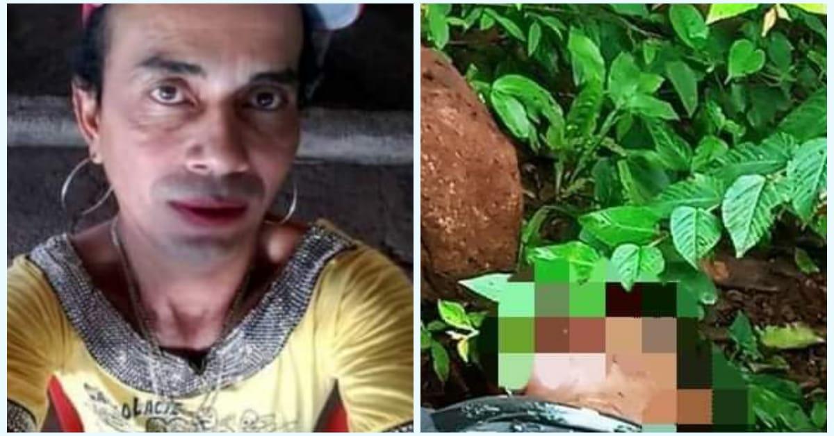 Asesinan a  «Mía Colucci» miembro de la comunidad LGBT en la zona sur de Honduras