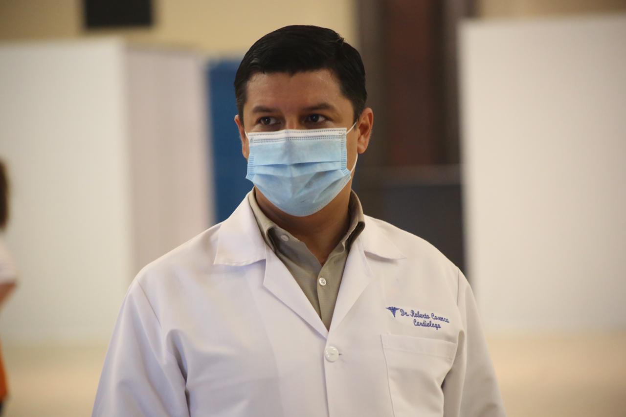 Salud mantiene vigilancia epidemiológica permanente en albergues