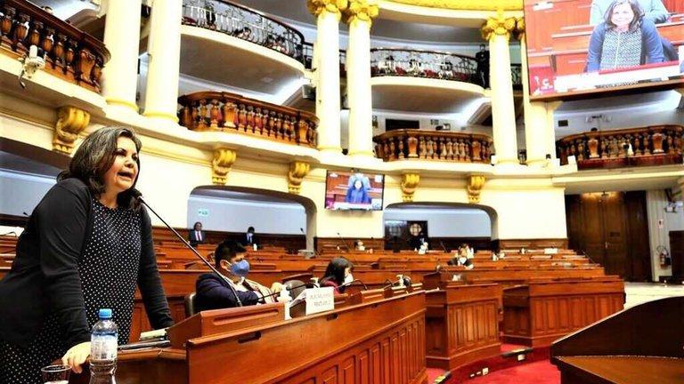 Congreso de Perú no consiguió el consenso por lo tanto el país sigue sin presidente