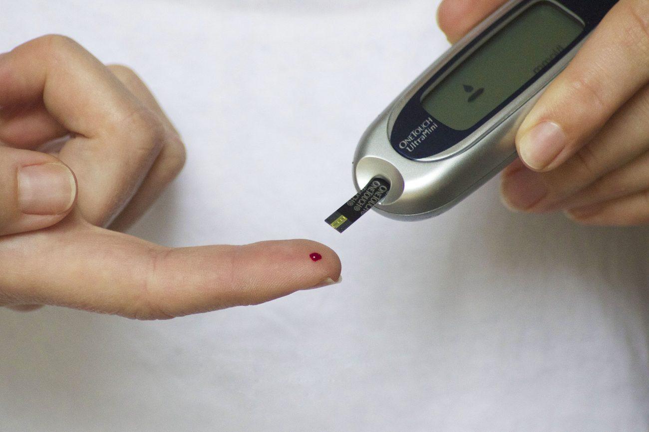 Epidemióloga del IND: 4,754 diabéticos vencen al COVID-19