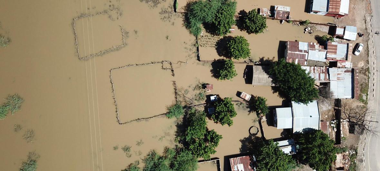 ONU envía ayuda para afectados por las tormentas tropicales