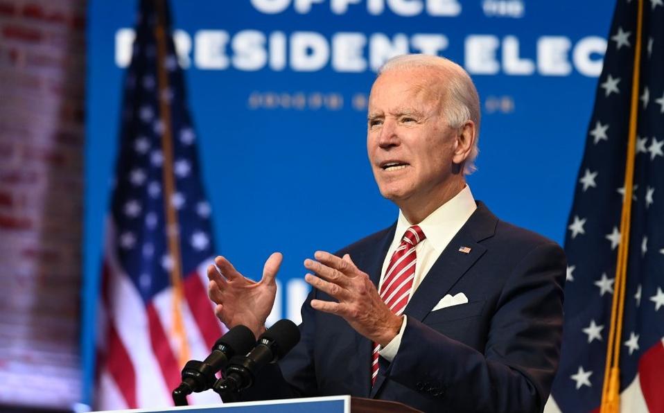 Nuevo Presidente de EEUU, Joe Biden nombra a tres latinos para su equipo en la Casa Blanca