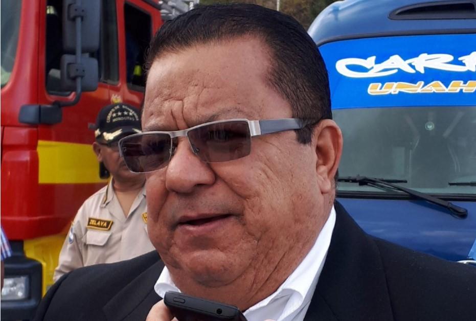 Jorge Lanza: «Al quitar el dinero del transporte se quita la tentación de cualquier delincuente»
