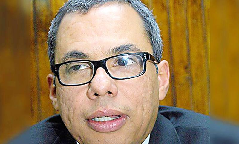 Julio Raudales: «La reconstrucción del país debe de ser sostenible en el tiempo»