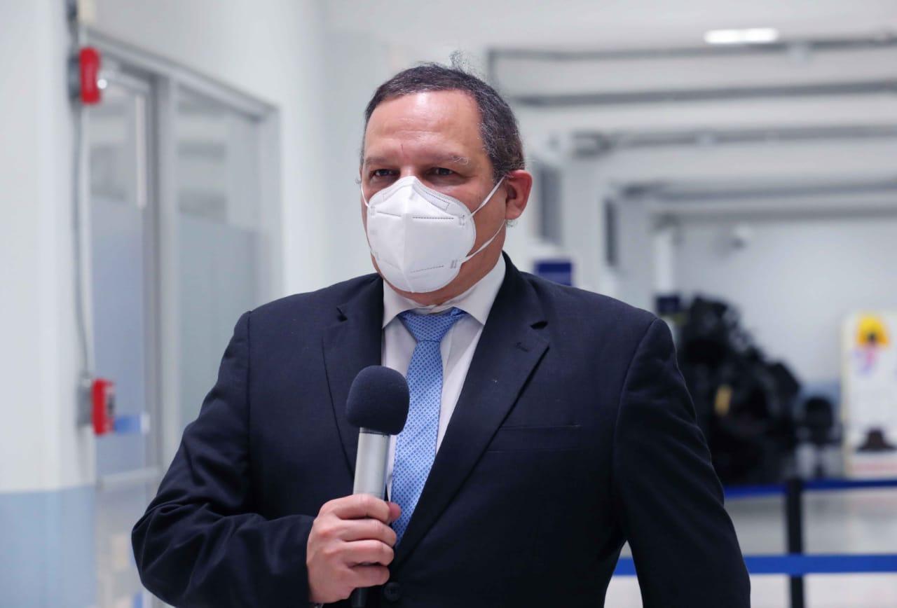 Científico Marco Tulio Medina: «Vacuna rusa con 90% de efectividad representa una noticia positiva para el mundo».