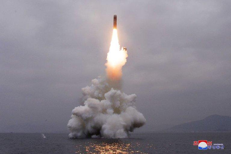 Misiles norcoreanos podrían alcanzar objetivos dentro de los EEUU