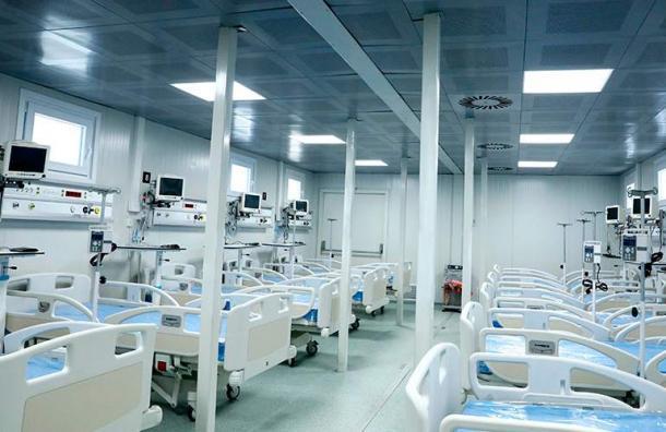 INVEST: Hospital Modular para atención a pacientes positivos de COVID-19 esta en camino hacía Santa Rosa de Copán