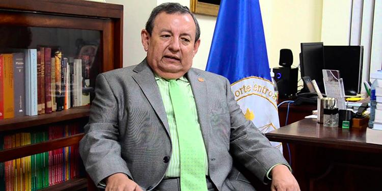 Ex canciller Pérez Arias:  «Hay dramatismo en elecciones de EEUU