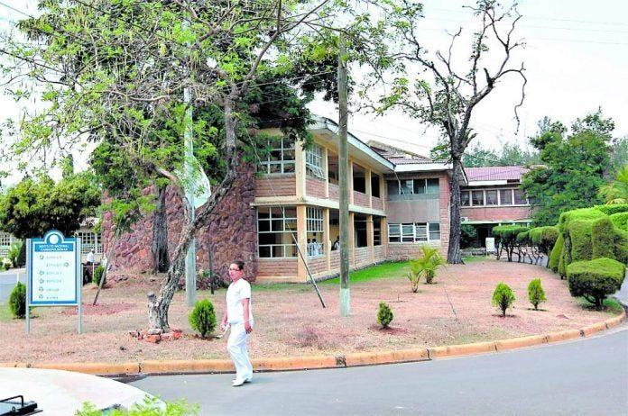 Suyapa Sosa: Hospital «El Tórax» tiene una ocupación  instalada  en UCI de 70%  con Covid-19
