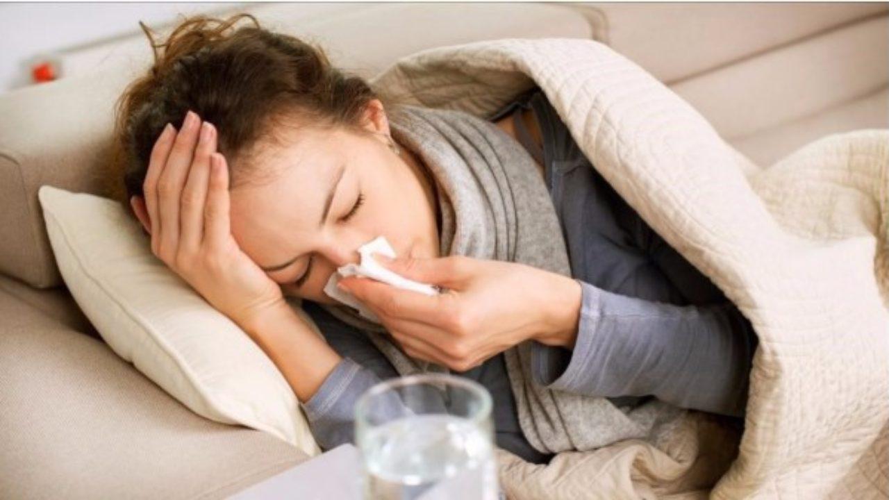 Consejos para protegerse de un resfriado