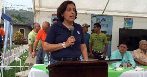 Presidenta de Fenagh:  «Fortalecidos con ayuda de Dios saldremos adelante»