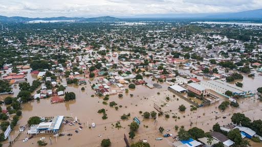 Ministro de Gobernación: «Más de 1.8 millones de personas han sido afectadas por Eta»