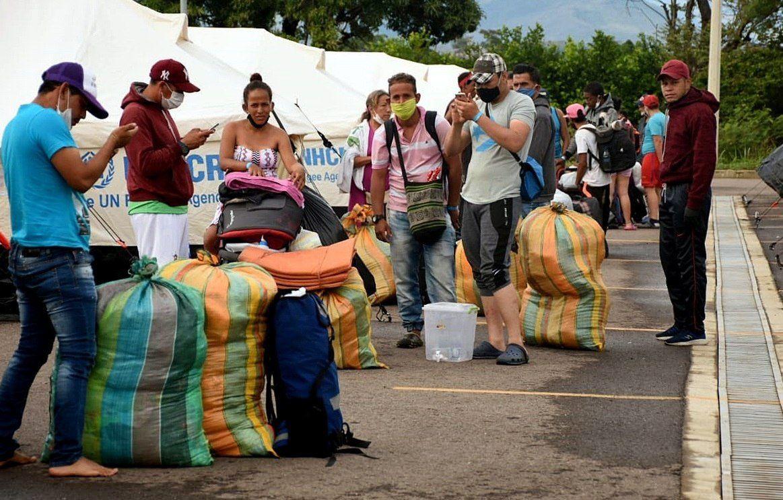 EEUU pedirá que la ONU trate las violaciones de derechos humanos en Venezuela