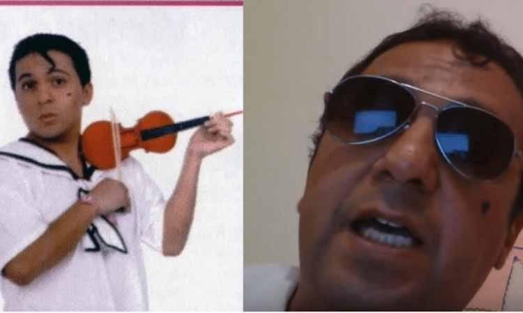 Muere «Agapito», comediante de «Cero en Conducta»