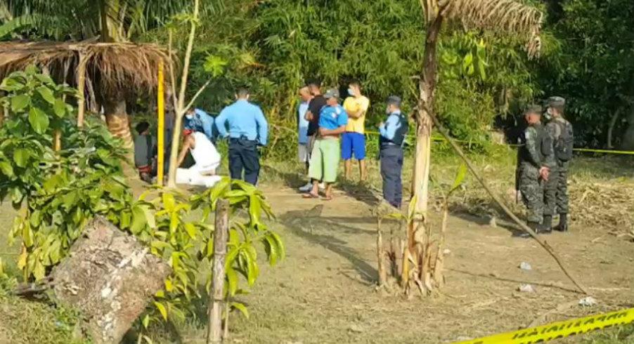 ¡Nueva masacre en Honduras! Asesinan a tres hombres en Omoa