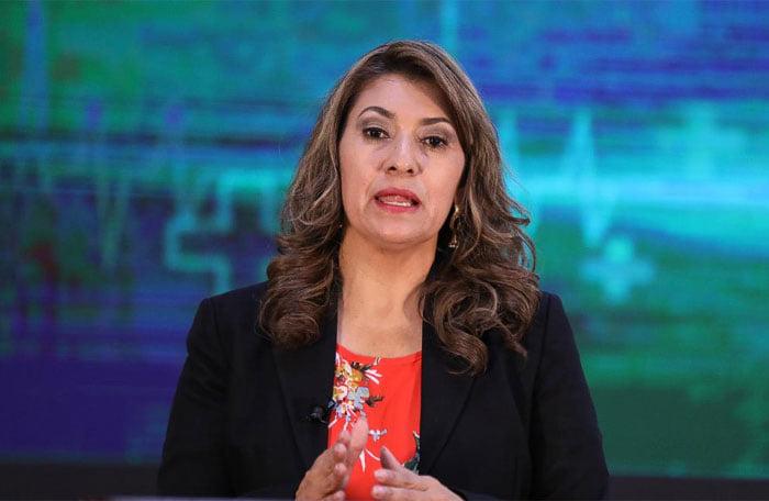 Ministra de Salud sugiere guardar aguinaldos por eventual cierre ante nueva cepa de COVID-19