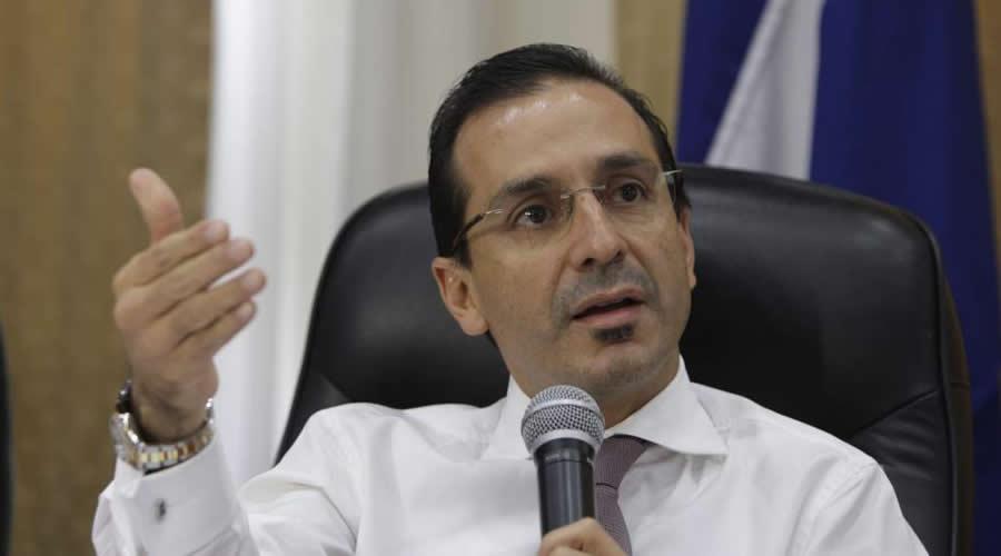 Wilfredo Cerrato: «Tormentas tropicales dan la oportunidad de financiamiento externo en Honduras»