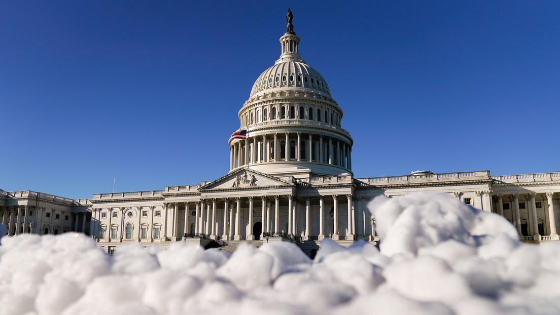 La Cámara de Representantes de EE.UU. aprueba un paquete de ayuda de 900.000 millones de dólares por el covid-19